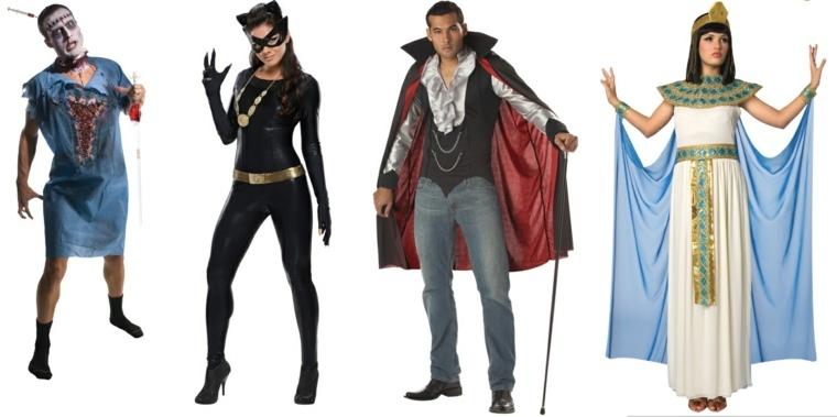 trajes originales disfraces disenos