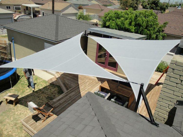 triangulares compactas metales bases maderas