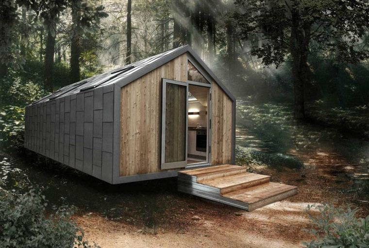 tu casa portable disenada Hangar Design Group ideas