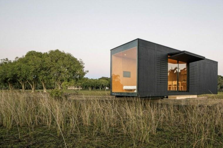 tu casa portable modular disenada MAPA ideas