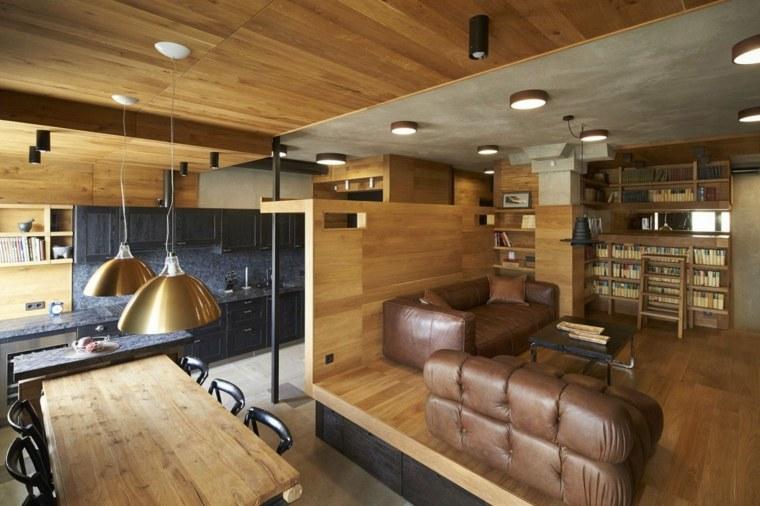 un apartamento singular moscú