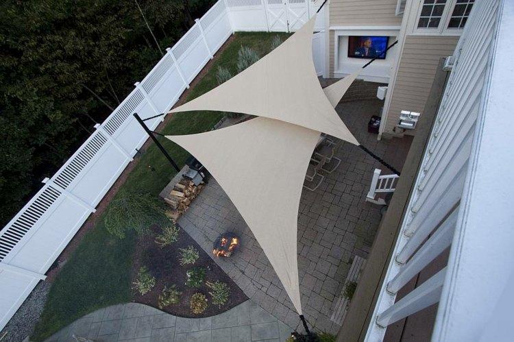 verticales terrazas adornos finales creativo