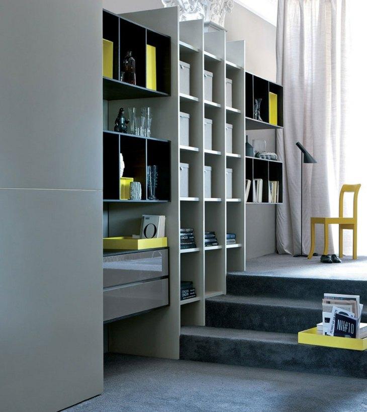 adornos colores muebles efectos materiales