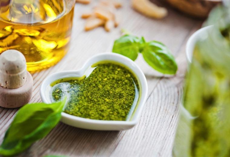 alcachofas en salsa verde limón