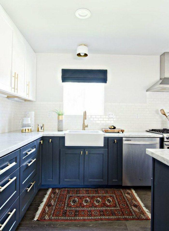 alfombras cocinas espacio muebles suelos