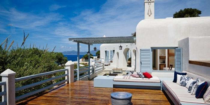 amplio fresco aromatico patio balcones