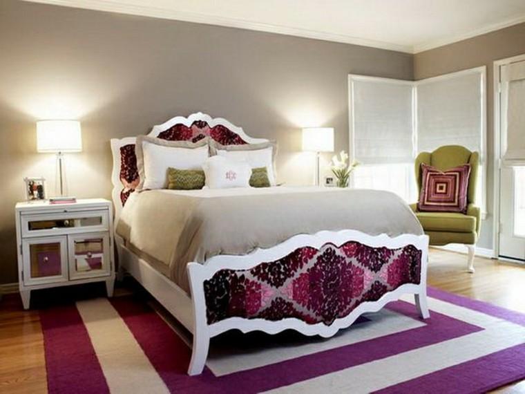cabezal para cama moderno