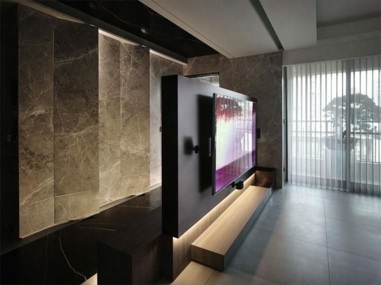 casa diseno yoma design pared opciones modernas ideas