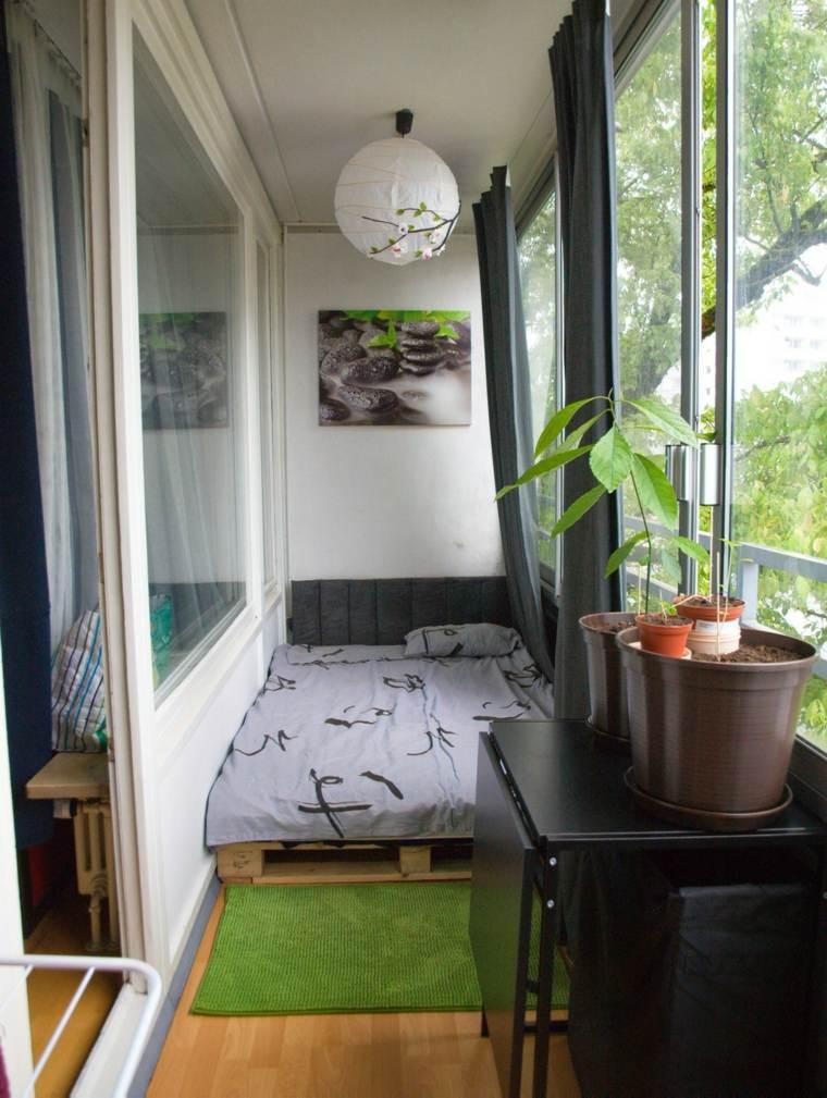 Tipos De Cerramientos Para Balcones Terrazas Y Jardines - Como ...
