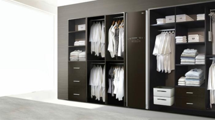 closet variantes diseño especiale blancos