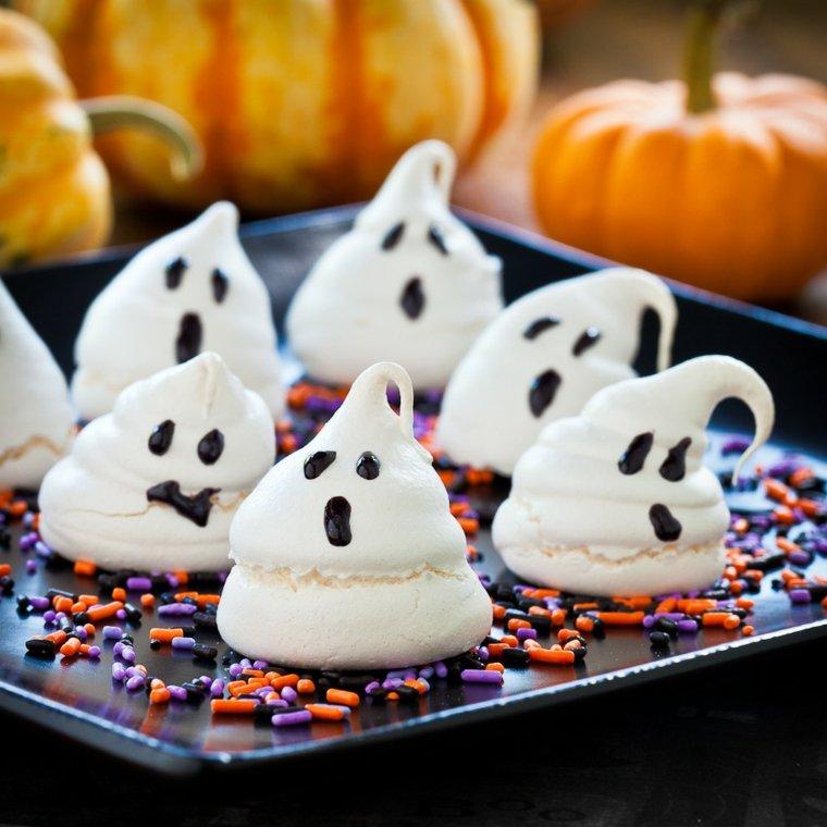 cocina para halloween dulces