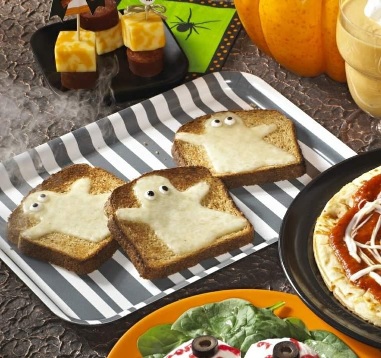 cocina para hallowen fácil hacer