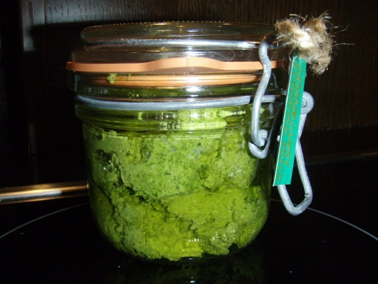cocinar alcachofas en salsa