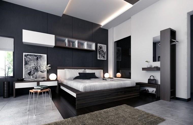 color gris espacios detalles salones lineas