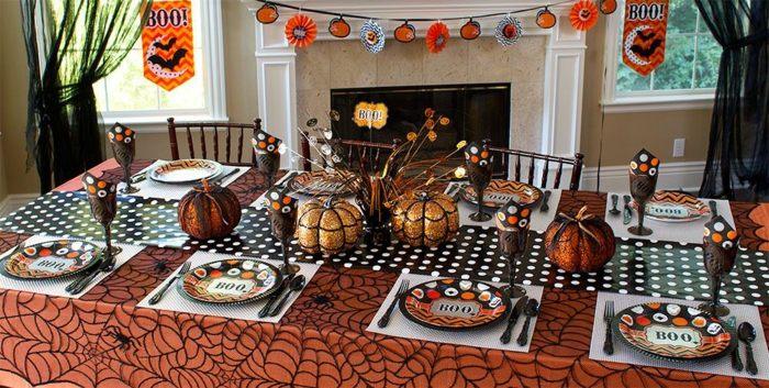 comedores decorado fiestas estilos personal