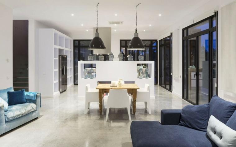 como decorar una casa espacio disenado 08023 Architecture Design Ideas moderno