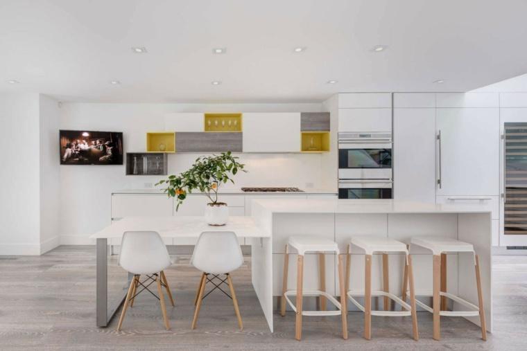 como decorar una casa espacio disenado AUDAX Architecture ideas
