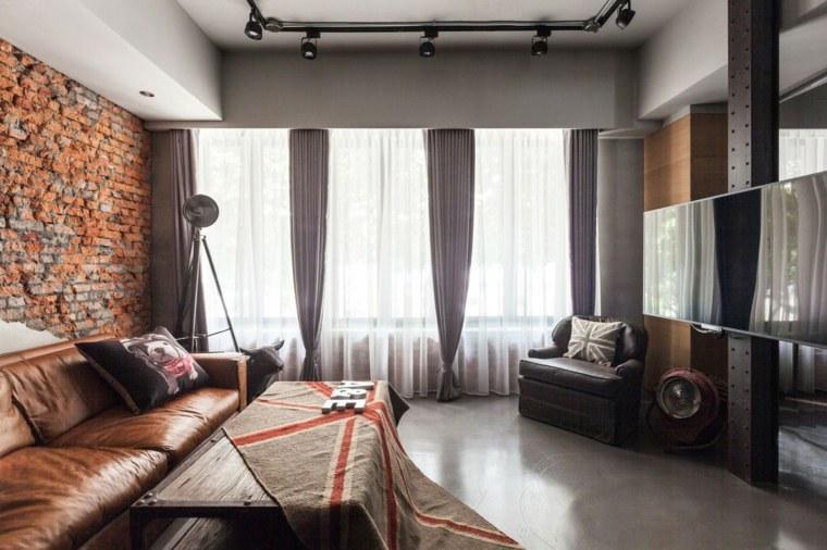 como decorar una casa espacio disenado CHI TORCH Interior Design ideas