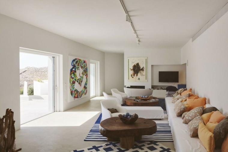 como-decorar una casa espacio disenado Camilo Rebelo & Susana Martins ideas
