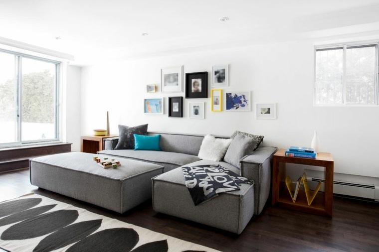 como decorar una casa espacio disenado Catlin Stothers Design ideas