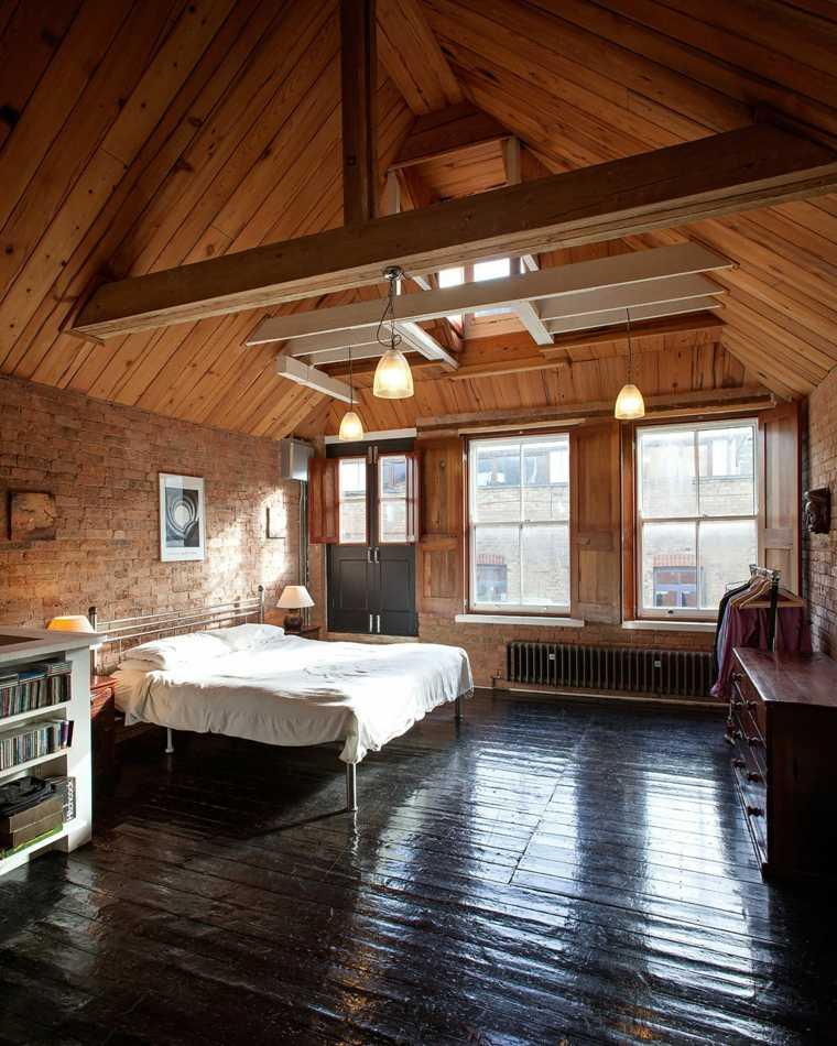 como decorar una casa espacio disenado Chris Dyson Architects ideas