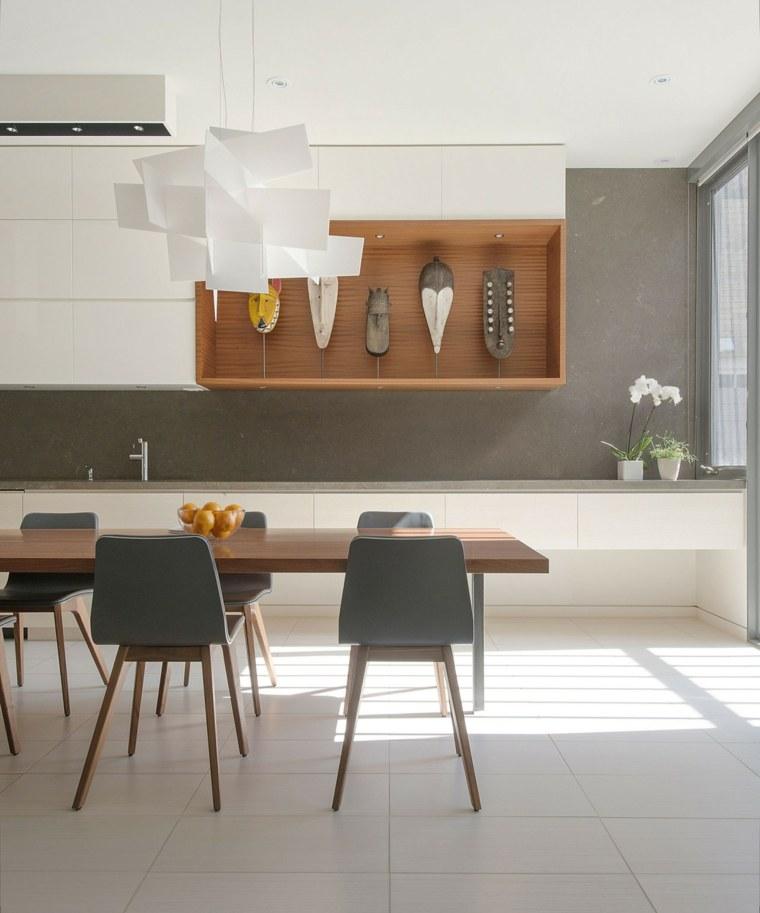 como decorar una casa espacio disenado Dubbeldam Architecture Design ideas