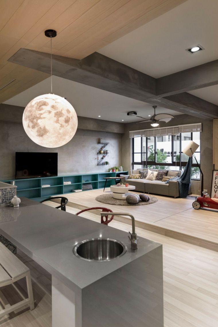 como decorar una casa espacio disenado Hao Interior Design ideas