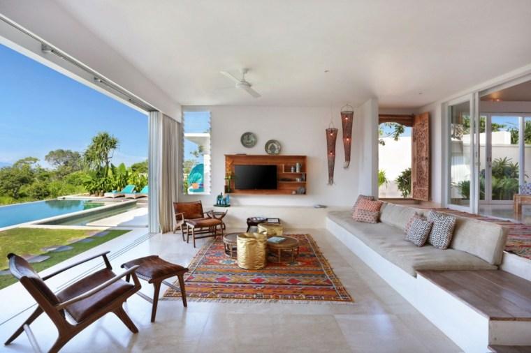 como decorar una casa espacio disenado Jodie Cooper Design ideas