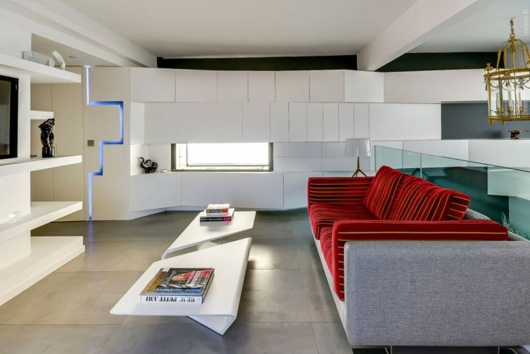 como decorar una casa espacio disenado Manuel Sequeira Architecture ideas
