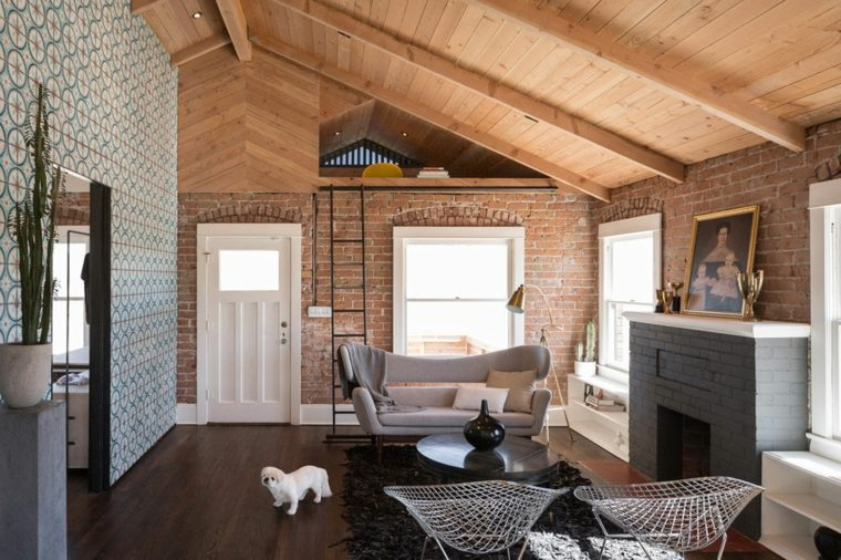 como decorar una casa espacio disenado foundry12 ideas