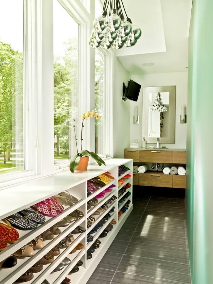como hacer un zapatero opciones bano zapatos ideas