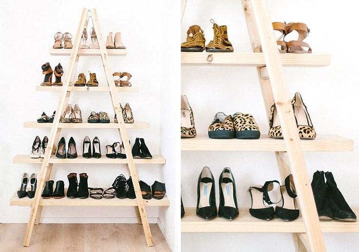 como hacer un zapatero opciones foto Nicola Lemmon ideas