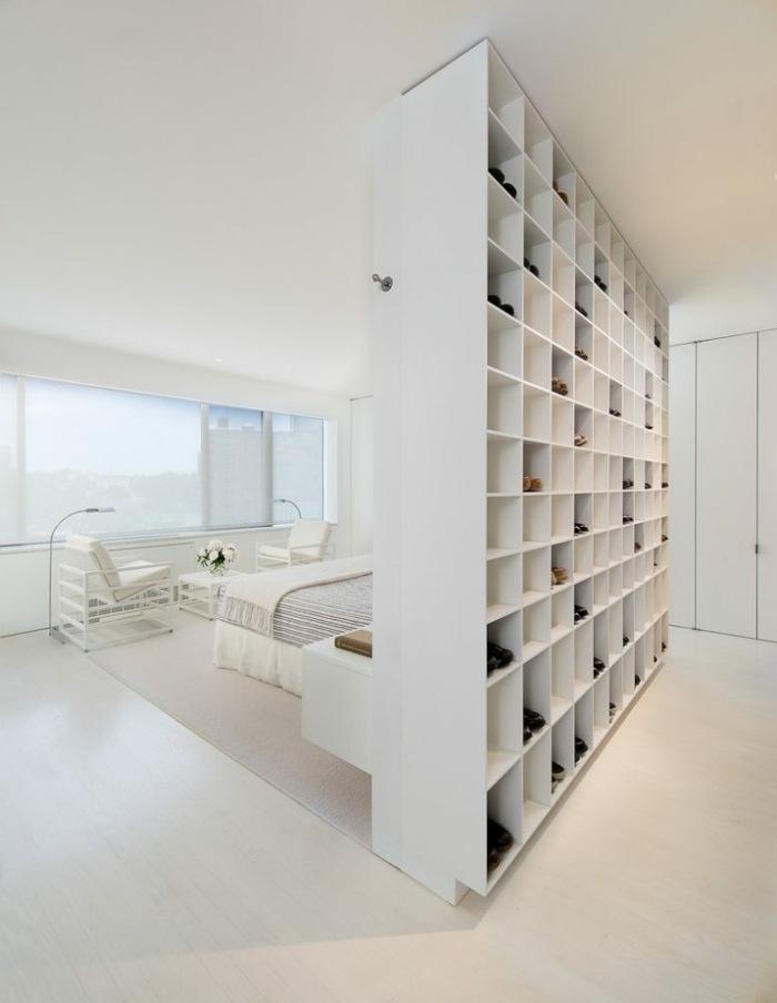 como hacer un zapatero opciones habitacion ideas diseno contemporaneo
