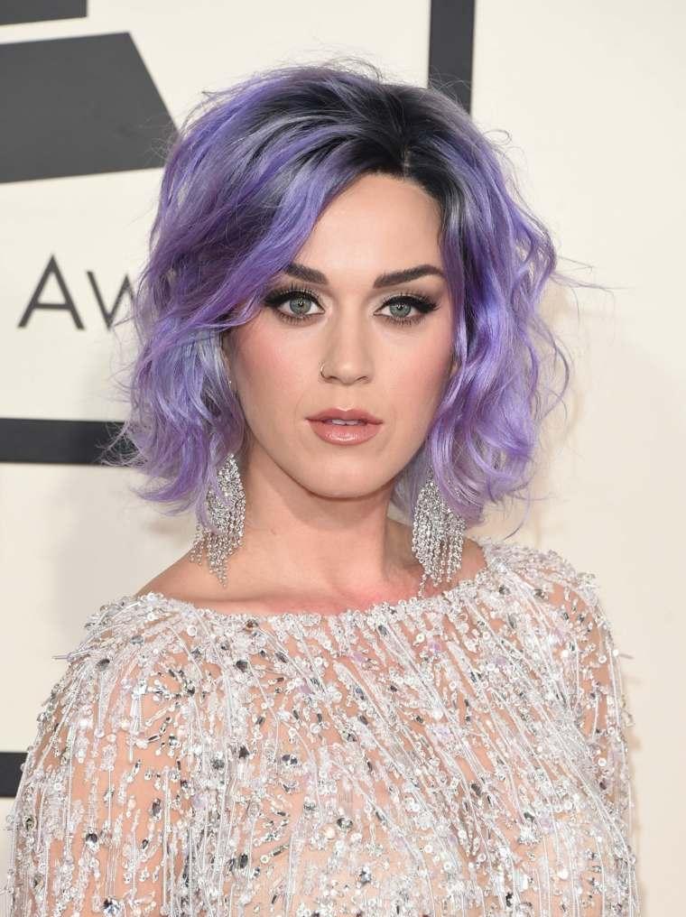cortes de pelo de moda otono 2016 Katy Perry ideas