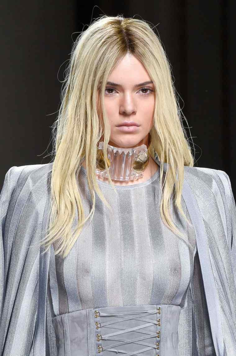 cortes de pelo de moda otono 2016 Kendall Jenner ideas