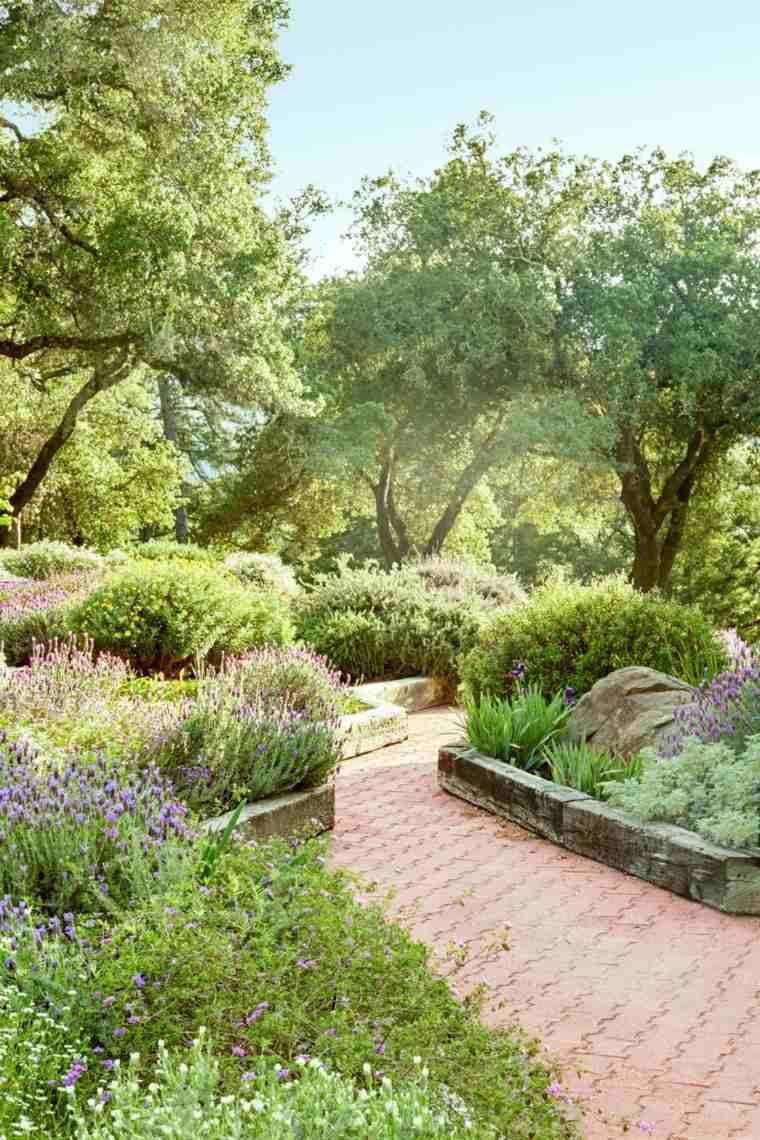 Ideas f ciles de paisajismo decora tu jard n de forma for Ideas paisajismo jardines