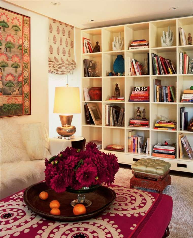 decoraciones originales estilo boho chic