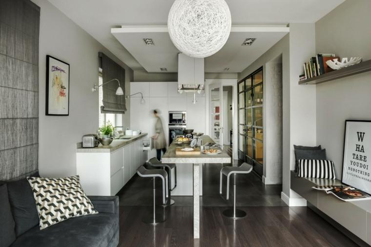 decorar casa espacio disenado Mood Works ideas