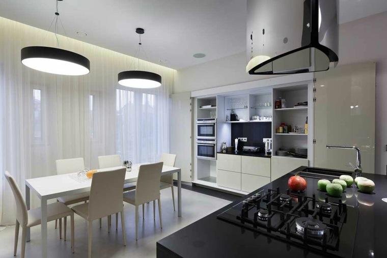 decorar casa espacio disenado Mudrogelenko ideas
