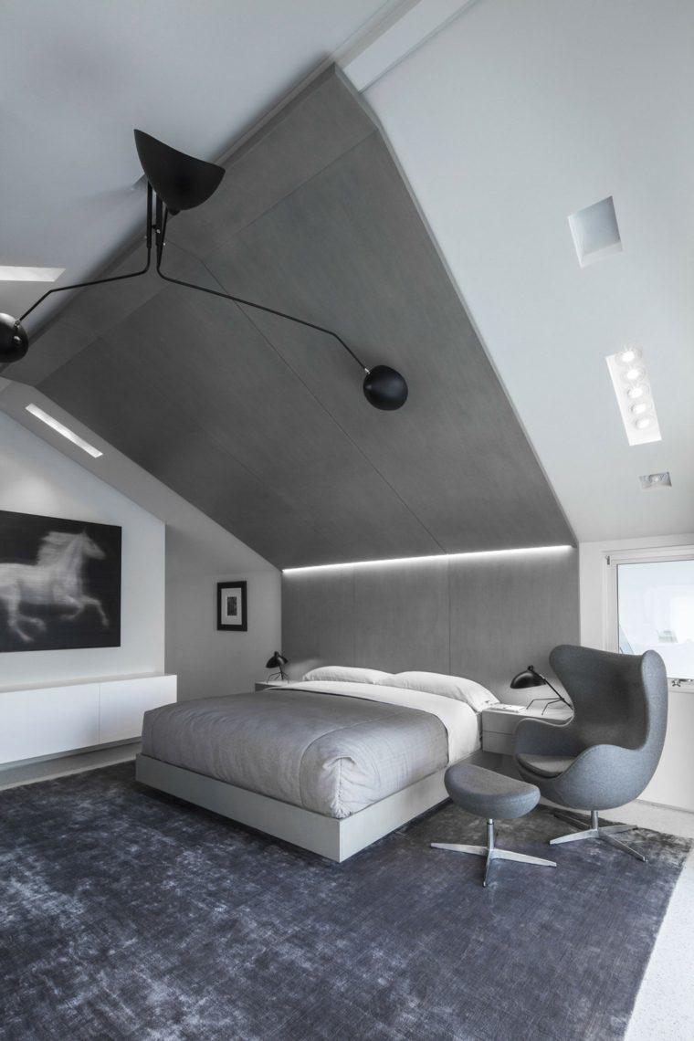 decorar casa espacio disenado Patrick Tighe Architecture ideas