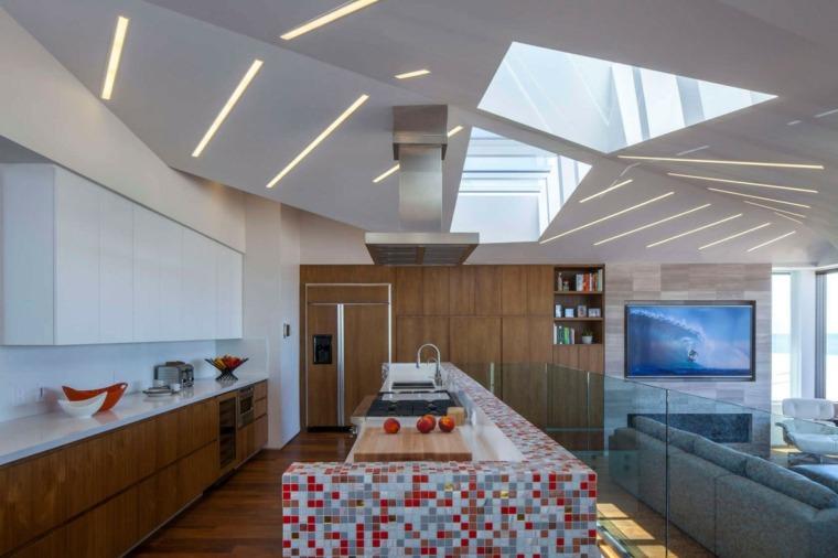decorar casa espacio disenado ROBERT KERR architecture design ideas