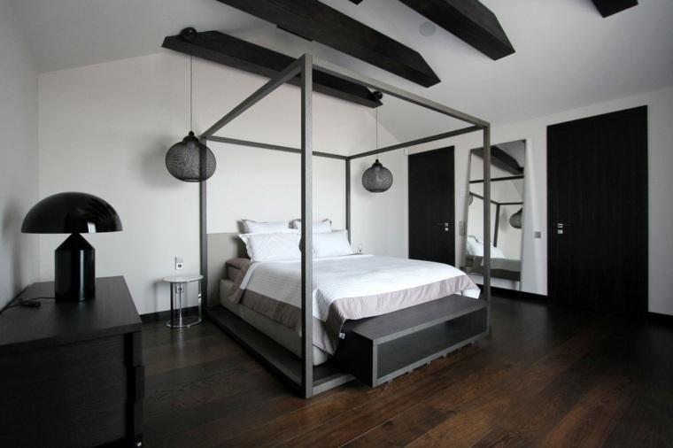decorar casa espacio disenado Ramunas Manikas ideas