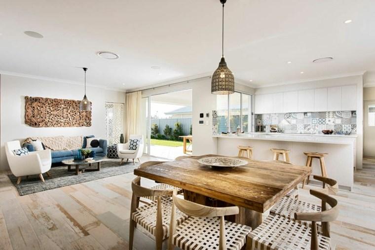 decorar casa espacio disenado WA Country Builders ideas