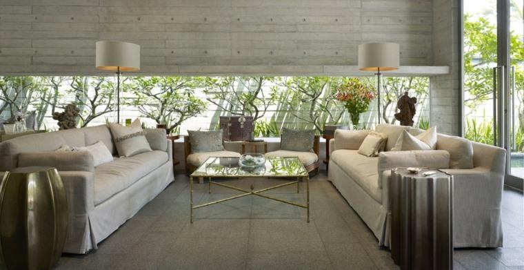 decorar casa espacio disenado ideas WOW Architects Warner Wong Design ideas
