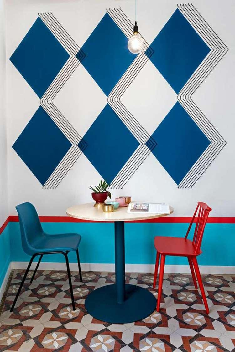 decorar paredes ideas especiales perspectiva