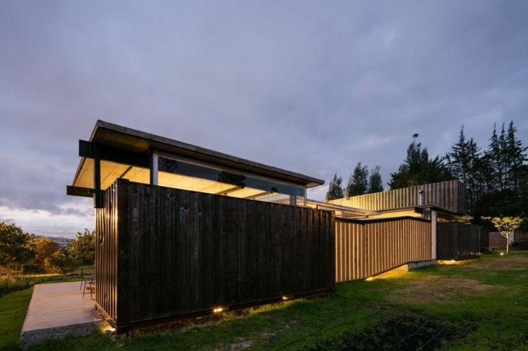 diseño jardin contenedores
