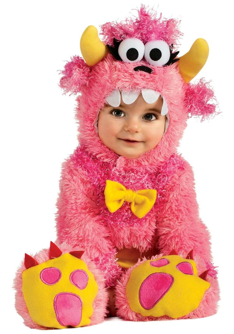 disfraces de bebés