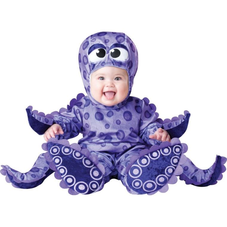 disfraces para beb nia