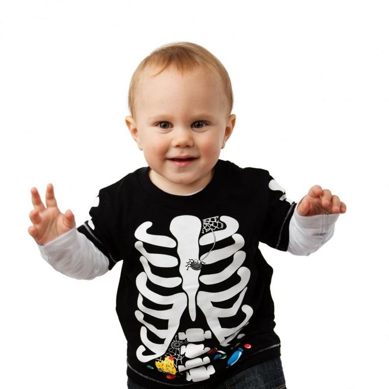 disfraces para bebé niño