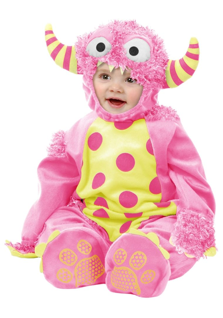 disfraces para bebés de halloween